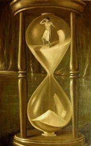 Horae Obscura VIII :: Laudator temporis acti