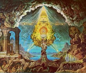 Johfra Bosschart - Unio Mystica