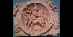 Mithras, London