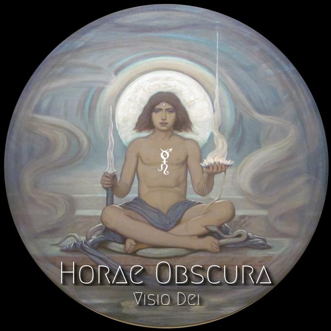 HO XXIV Visio Dei - Cover