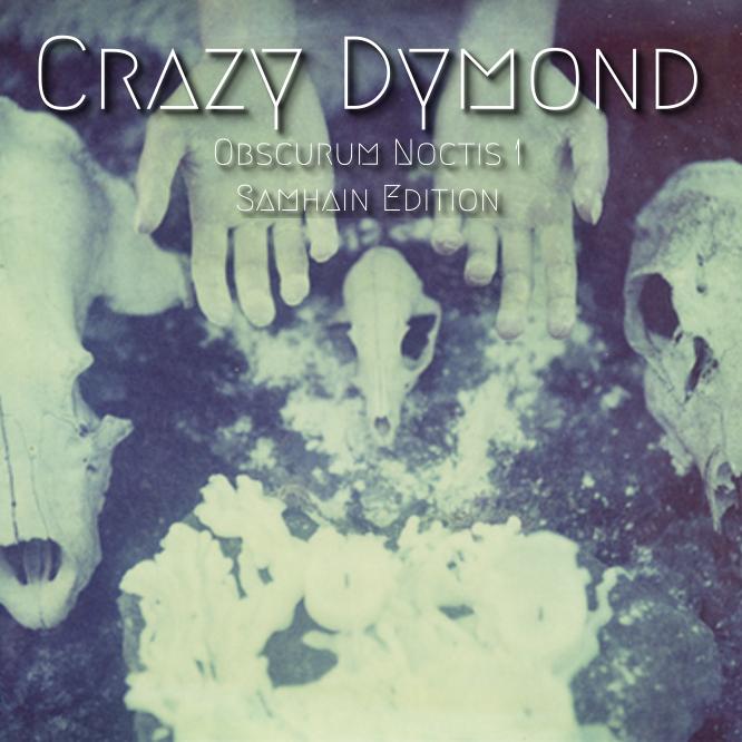 sjabloon obscurum noctis - crazy dymond