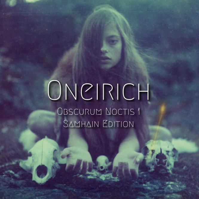 sjabloon obscurum noctis - oneirich