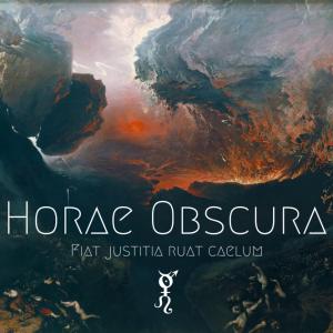 Horae Obscura XXX - Fiat justitia ruat caelum - cover