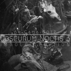 Ah Cama-Sotz ∴ Obscurum Noctis 3 ∴ Imbolc Edition