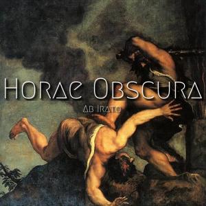 Horae Obscura XXXIV ∴ Ab Irato