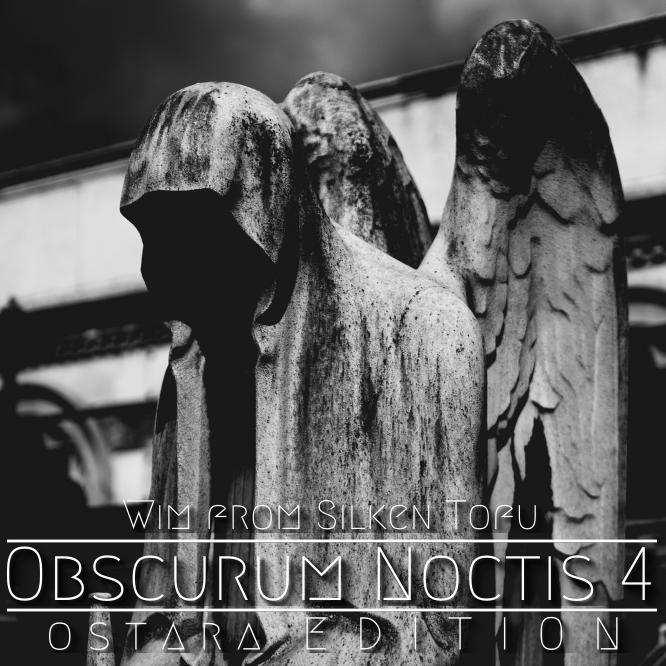 Obscurum Noctis 4 - Ostara Edition - Wim - Silken Tofu - Cover