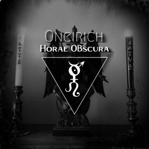 Obscurum Noctis 8 - Samhain Edition - Oneirich - Horae Obscura
