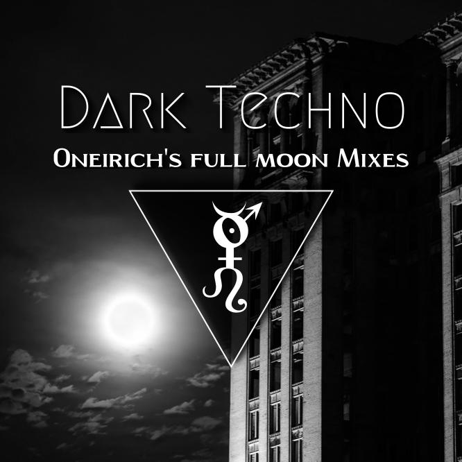 Oneirich – Techno Mix