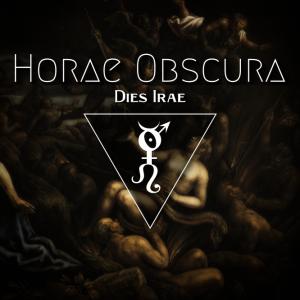 Horae Obscura LVII ∴ Dies Irae