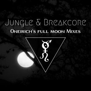 Oneirich – Jungle/breakcoremix