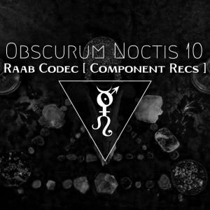 Obscurum Noctis 10 - Imbolc Edition - Raab Codec