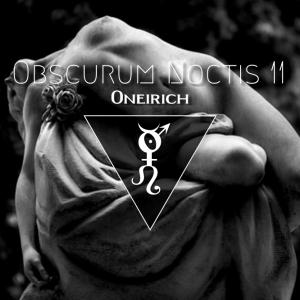 Obscurum Noctis 11 - Ostara Edition - Oneirich