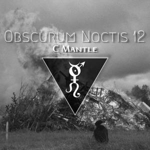 Obscurum Noctis 12 - Litha Edition - C Mantle