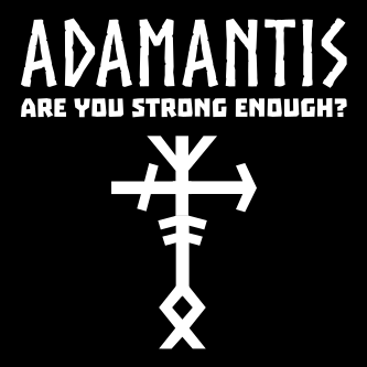Listen to the latest Adamantis and buy the releases I played