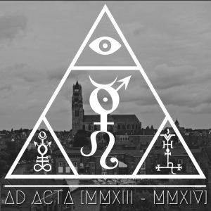 Oneirich –  Ad Acta [MMXIII – MMXIV]
