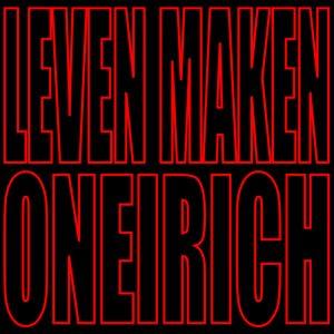 """New Release """"Leven Maken"""""""