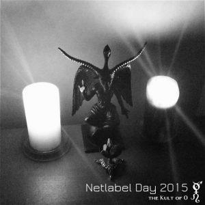 Netlabel Day 2015 EP