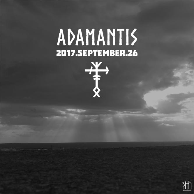 Listen to the first Adamantis