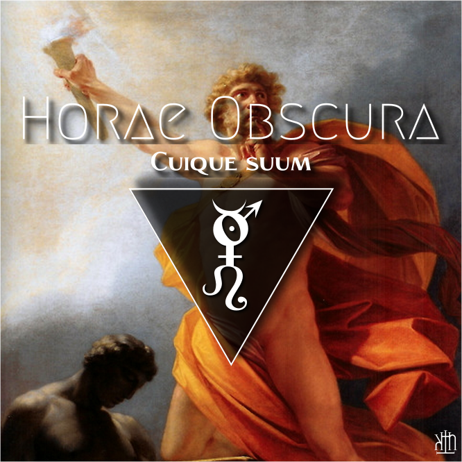 Horae Obscura is back