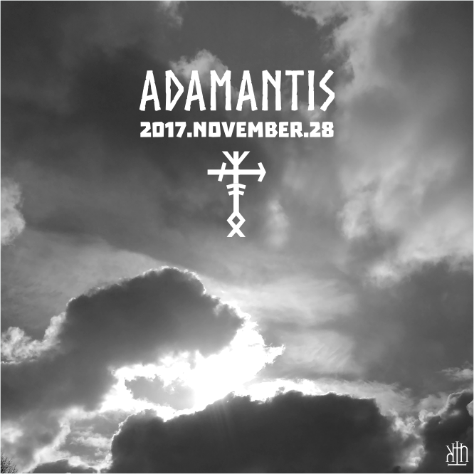 Adamantis episode number three
