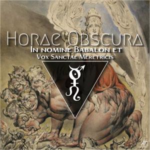 In nomine Babalon et Vox Sanctae Meretricis