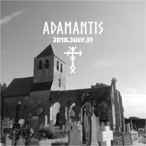 Adamantis 2018-07-31
