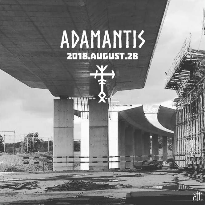 Adamantis 28-08-2018