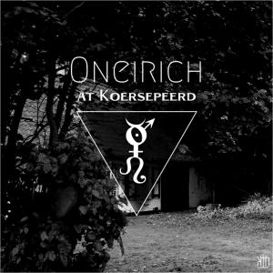 Oneirich at Koersepeerd, Bruges BE 20180914