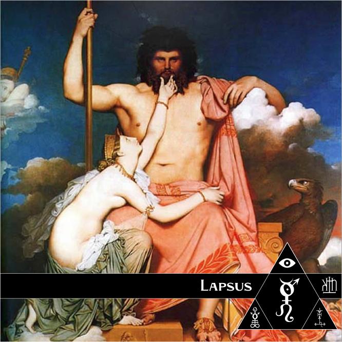 Horae Obscura CXXXIX ∴ Lapsus